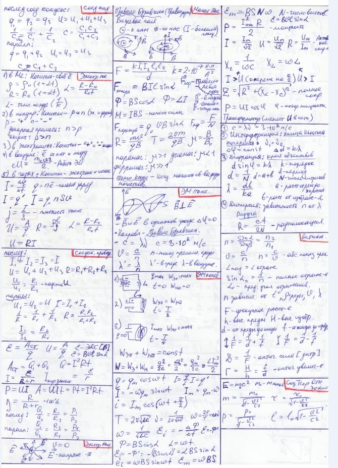 Табл--удельная ионизация, производимая однозарядными релятивистскими частицами в газах в области ионизационного минимума (g = 3-4 при