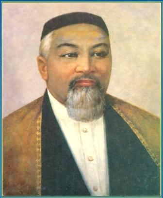 АБАЙ (Ибрагим) Кунанбаев - великий казахский поэт, мыслитель, философ, композитор, основоположник казахской письменной литературы, классик.