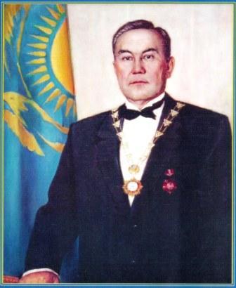 Назарбаев Нұрсұлтан Әбішұлы