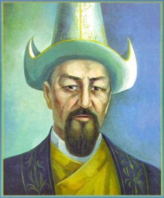 Султан Султанбетов - СҰЛТАНБЕТ СҰЛТАН