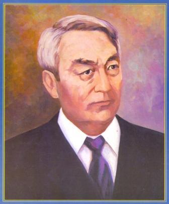 АҚЫШЕВ КЕМЕЛ - КЕМЕЛ АКИШЕВ