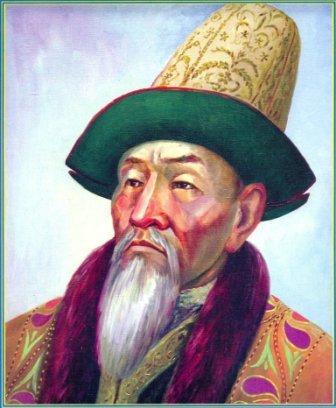 Керей хан - основатель казахского ханства